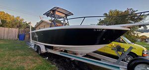 23.8ft Proline for Sale in Pompano Beach, FL