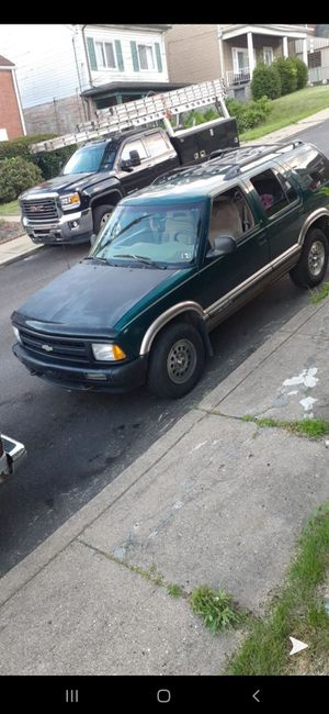 1997 Chevy blazer for Sale in Mount Oliver, PA