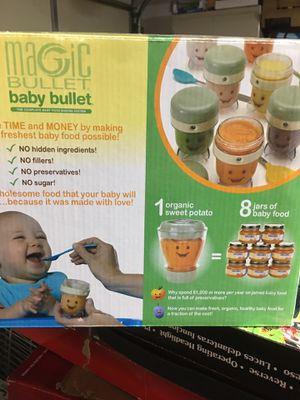 Baby Bullet for Sale in Las Vegas, NV