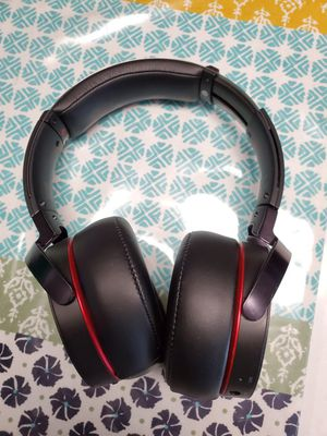 Sony Bluetooth headphones mdr-xb950b1 for Sale in Murfreesboro, TN