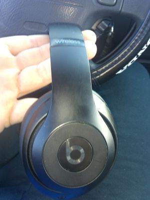 Bluetooth Studio beats 2.0 for Sale in Winter Haven, FL