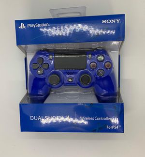 PS4 Wireless DualShock Controller for Sale in Brooklyn, NY