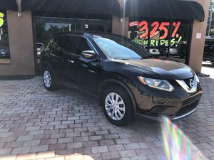 2014 Nissan Rogue for Sale in Tampa, FL