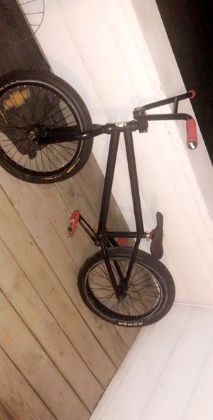 2011 We The People Custom BMX Bike for Sale in Columbus, OH