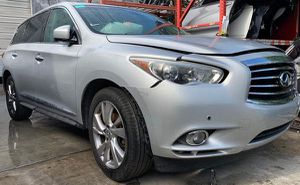 2013 - 2019 INFINITI QX60 JX35 SUV PART OUT! for Sale in Fort Lauderdale, FL