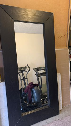 IKEA Large Mirror for Sale in Pinole, CA