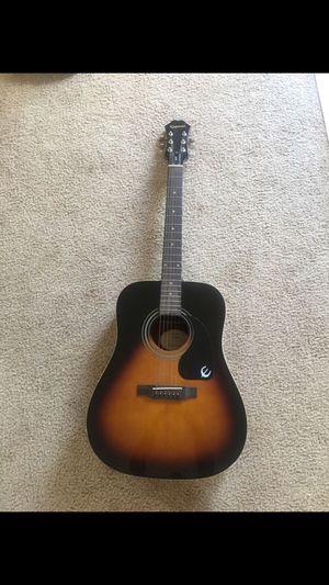 Epiphone guitar for Sale in Manassas, VA
