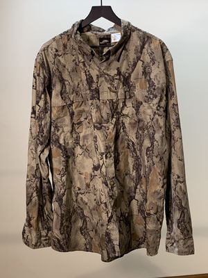 Natural Gear Camo shirt. for Sale in Painesville, OH