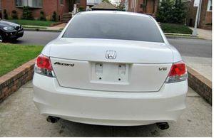 Great Shape. 2010 Honda Accord FWDWheels for Sale in Buffalo, NY