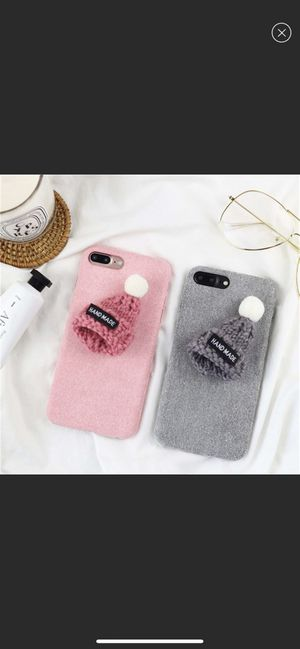[FreeShipping][NEW] iPhone Max/XR/XS/78Plus DIY 3D case for Sale in Bellevue, WA