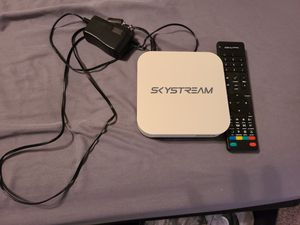 Tv box for Sale in Crowley, TX