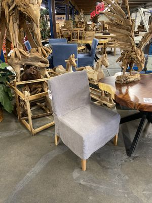 Natural Fiber Chair for Sale in Vancouver, WA