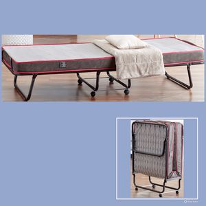 NEW!!! Twin Comfort Bed, Foldaway Bed, Bed, Furniture for Sale in Phoenix, AZ