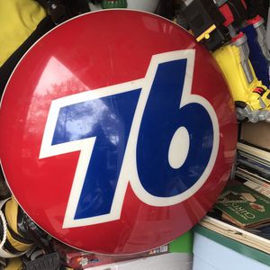 Gasoline Globe for Sale in Stafford Township, NJ