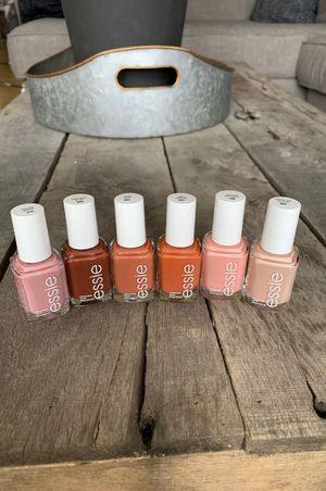 Essie nail polish for Sale in Sacramento, CA