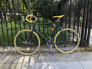 Vintage Fuji Espree - fast, lightweight and beautiful for Sale in Brooklyn, NY