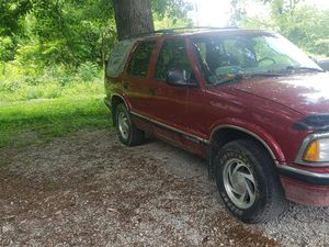 1997 Chevy blazer 4x4 for Sale in Hadley, KY