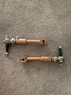BRZ/FRS/86 PBM Toe Arms! for Sale in San Jose, CA