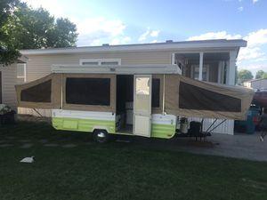 Pop up camper 1989 SKAMPER 240c for Sale in Niwot, CO