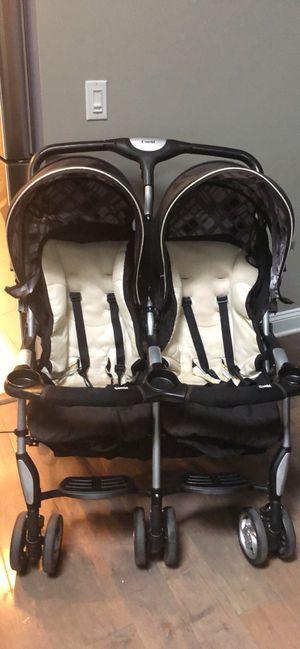 Combi double stroller (retails for 350) for Sale in Novi, MI
