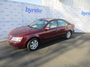 2009 Hyundai Sonata for Sale in Appleton, WI