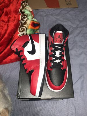 Air Jordan 1 Chicago toe Gs for Sale in Houston, TX