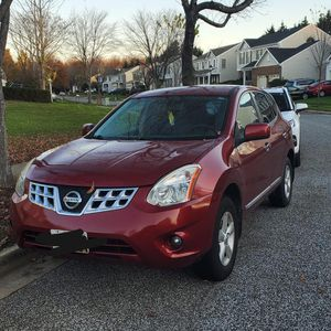 A 2013 Nissan Rogue for Sale in Upper Marlboro, MD