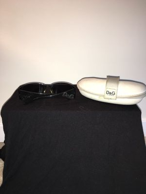Dolce & Gabbana Sunglasses for Sale in Silver Spring, MD