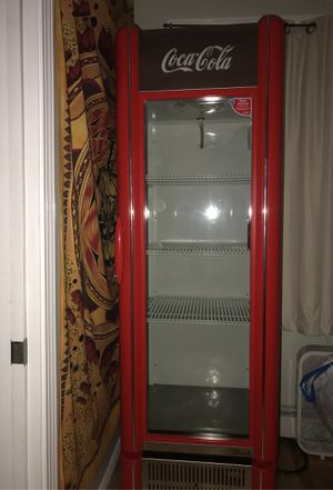 Coca-Cola Fridge for Sale in Scarborough, ME