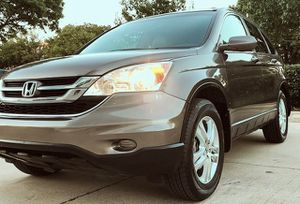 SILVER HONDA CRV 2010 FOR SALE PERFECT CONDITION LOW MILES for Sale in Orlando, FL