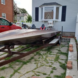 Hydrostream vulture with 175hp for Sale in Chicopee, MA