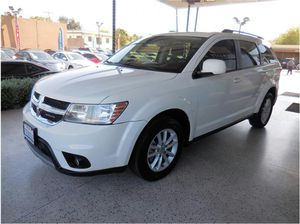 2014 Dodge Journey for Sale in Los Angeles, CA