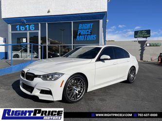 2014 BMW 3 Series for Sale in Las Vegas,  NV