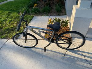 FREE - bike - needs a little work for Sale in Riverview, FL