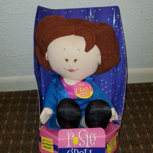 Vintage 1997 Rosie O'Doll for Sale in Beachwood, OH