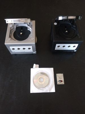 GameCube and game, GameCube game . Memory card for sale for Sale in Peoria, AZ