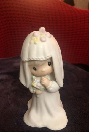 Precious Moments Bride for Sale in Fairview, OR