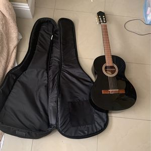 Lucero Acoustic Guitar for Sale in Pompano Beach, FL