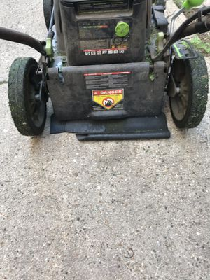 Cordless electric lawnmower for Sale in Chicago, IL