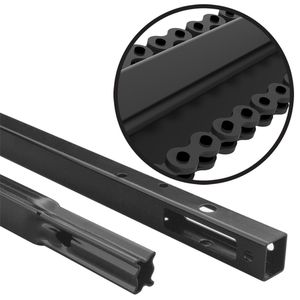 Chamberlin Garage door rail extension kit. *NEW!* -37th ave & glendale for Sale in Phoenix, AZ