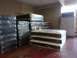 Mattress any sizes for Sale in Fresno, CA