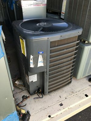 1.5, 2, and 3 ton AC units for Sale in Houston, TX