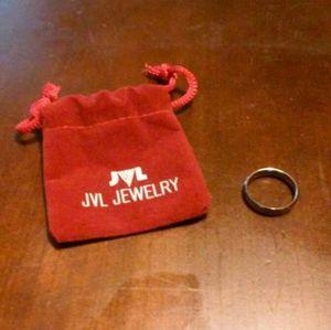JVL Jewelry Tungsten wedding band for Sale in WA, US