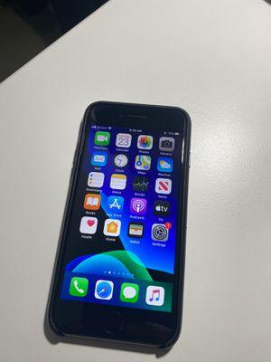 256GB iPhone 7 Jet Black for Sale in Murfreesboro, TN