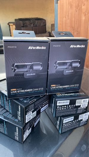 Live stream cam for Sale in Los Angeles, CA