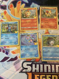 Pokemon Mcdonald's Promo Cards for Sale in Miami,  FL