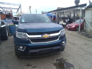 2019 chevy Colorado for Sale in Long Beach, CA