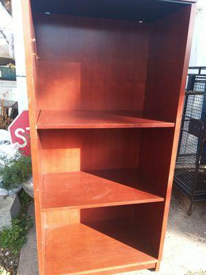 Book shelf s for Sale in Dallas, TX