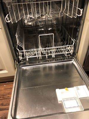 Miele Panel Optima Series Dishwasher for Sale in Northbrook, IL