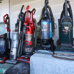 All makes and brands of vacuums. $5 for Sale in Butler, PA